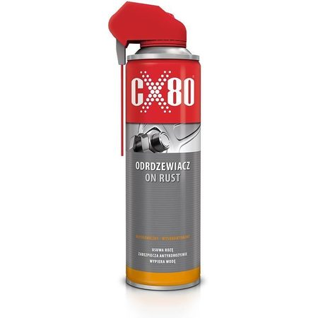 ODRDZEWIACZ ON RUST PENETRATOR SPRAY 500ml CX-80 (1)