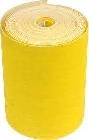 PAPIER ŚCIERNY DO GIPSU GIPEX YELLOW 5mb GR.100
