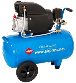 KOMPRESOR HL 325-50 AIRPRESS